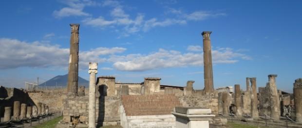 男のロマン。失われた古代都市5選
