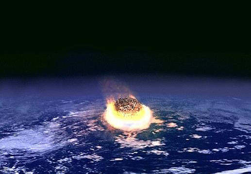 逃げても無駄!? 月が地球に向かって落下する可能性が浮上?