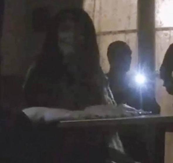 「ヨーロッパで最恐の幽霊屋敷」に現れた「黒い僧侶」