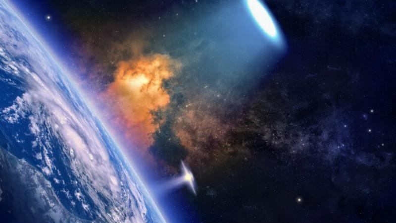 ホーキング博士の警告!「宇宙人は地球を征服し、植民地として資源を搾取する」