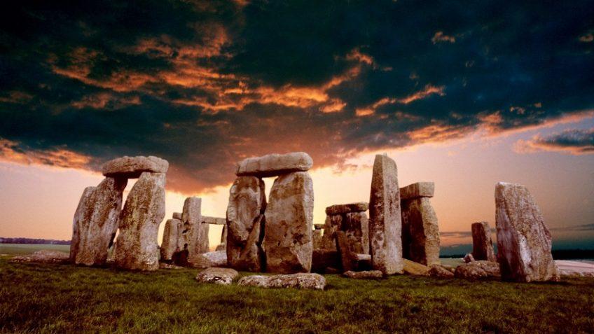 今だ説明のつかない謎の古代遺跡5選