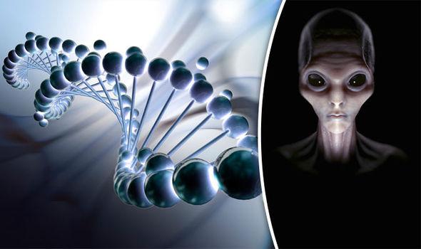 【衝撃!】人類の創造主はエイリアンだった!科学者たちが13年間の研究の末辿り着いた結論