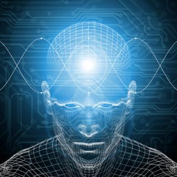2029年、AIが人間の知能を超え、人間は機械と融合する?!