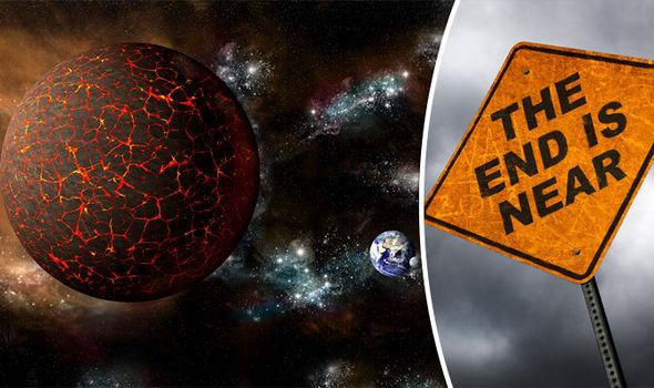 2017年に世界が終わる?!惑星Xが「黙示録」のトリガーとなる!