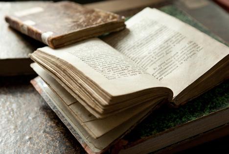 ロシアの学者、ヴォイニッチ手稿の秘密を解き明かす?!