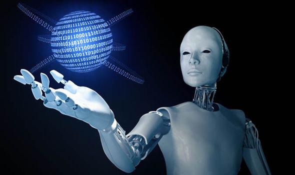 '数世紀以内'にロボットが人間を一掃するとイギリスの著名天文学者が警告!
