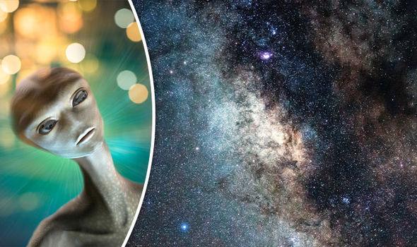 「太陽系はかつて高度エイリアンの居住地だった」と米有数の天文学者が衝撃発表