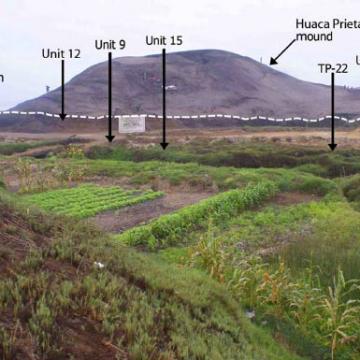 15,000年前の高度文明の遺跡をペルーで発見!
