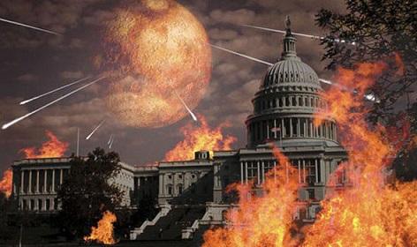 【地球滅亡?!】NASAが存在を認めた惑星ニビル、9月23日に地球に衝突か!8月2 1日の皆既日食が引き金となる!
