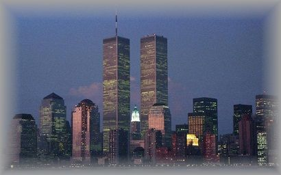 9.11同時多発テロ:世界貿易センター犠牲者の霊たち