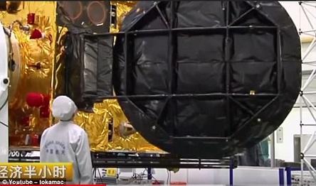 中国がNASAを超える?燃料不要の「EMドライブ」の試作品が完成したと中国側が主張!