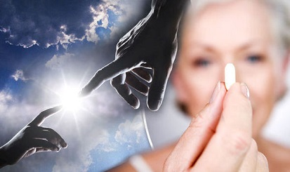不老不死が実現する?! 科学者が老化を止める方法を発見!!