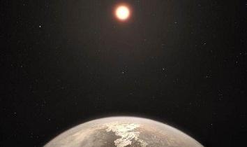 新たなハビタブル惑星:Ross128bを発見!!