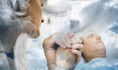 親しい人が亡くなると現れる「白い羽毛」:多くの人が体験!故人からのメッセージ?!