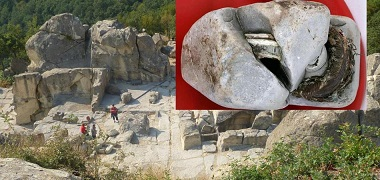 2万年前の変圧器がコソボで発掘される!なんと銅線コイルと一体化され絶縁体まで存在!超古代オーパーツか?!