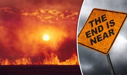 イエス・キリストが再臨!? 聖書の一篇が預言する第三次世界大戦が目前に迫る!