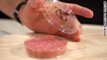 実験室で培養された「クリーンミート(培養肉)」今年中に一般販売開始か