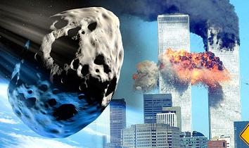NASAも2135年の地球衝突を警戒する小惑星ベンヌとは?