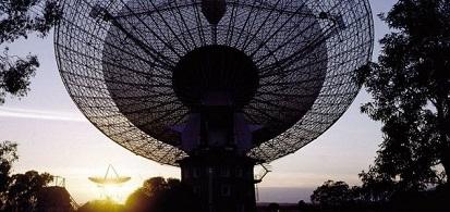 「宇宙人によるマルウェア」攻撃を警告する新たな研究結果