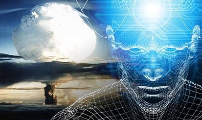 核戦争への警告:人工知能(AI)が世界的な破滅をもたらす可能性