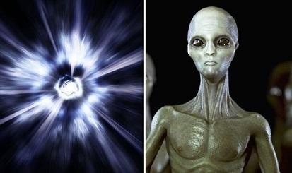 「アメリカは宇宙人と同盟を結ぶ!」2030年からのタイムトラベラー衝撃の予言