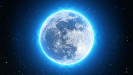 月の地下に大量の水が埋蔵されている可能性!月隕石に水由来の鉱物を発見!