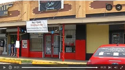 米テキサス州のカフェ、怪奇現象が原因で一時閉店に!
