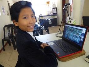 7歳で自ら銀行を設立した少年がいた!