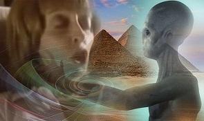 衝撃!やはりエジプトのピラミッドは宇宙人が建設した!?