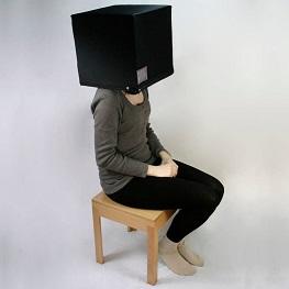 頭にかぶって考えるだけの「Thought Box」が650ドルで売れている?!