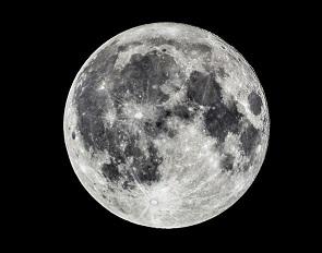NASAが必死に隠そうとする『月面の宇宙人基地』!!