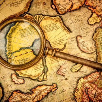 古代地図が語ること:数千年以上前の超古代文明はやはり存在していた?!