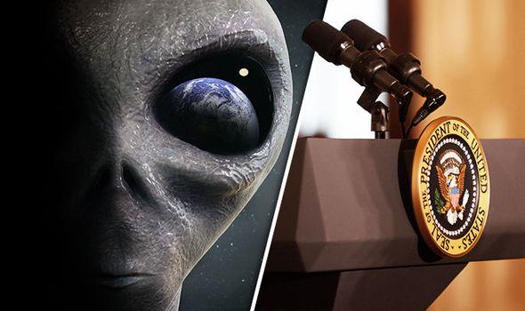 宇宙人の存在と地球来訪の事実が今まさに世界に明かされようとしている!