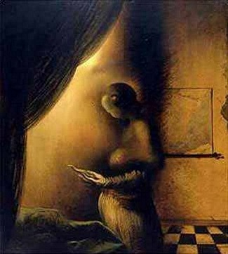 不思議な目の錯覚画像TOP10