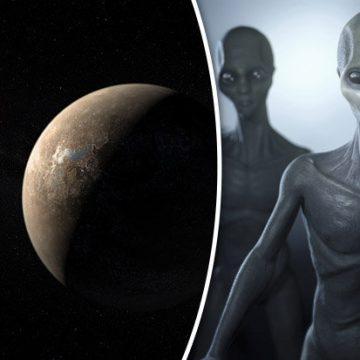 第2の地球「プロキシマb」に生命が存在する可能性が発表された!