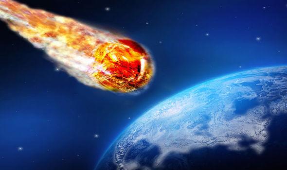 絶滅警告:死をもたらす彗星が考えられていた以上に多数存在することが判明!
