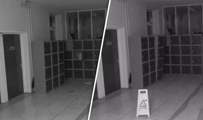 【恐怖】夜中の学校で起きるポルタ―ガイスト