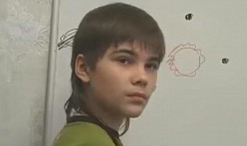 「僕は過去世で火星人だった」と語るロシア人少年