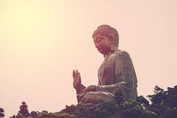 考古学者、中国の村で仏陀の遺骸見つける!
