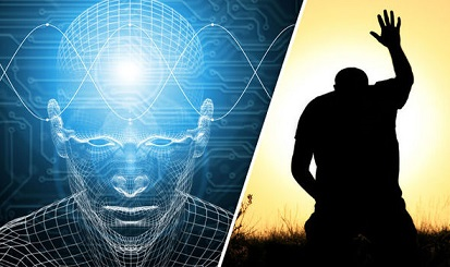 AIが神になる?!AIを神として育て崇拝する新興宗教を立ち上げた技術者が出現!!