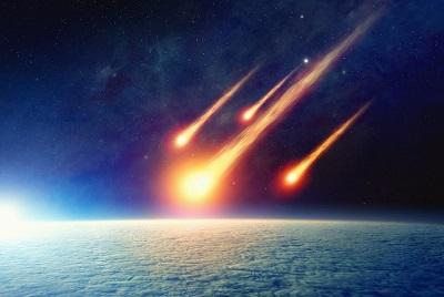 【警告】超高層ビル大の小惑星が地球に向かって突進中!NASAも警戒中!