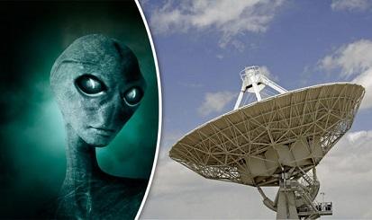 2018年スティーブン・ホーキング博士の警告をよそに、いよいよ異星人とのコンタクトを開始か?!