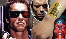 「電子皮膚」で映画ターミネータ―の世界へ一歩近付く!