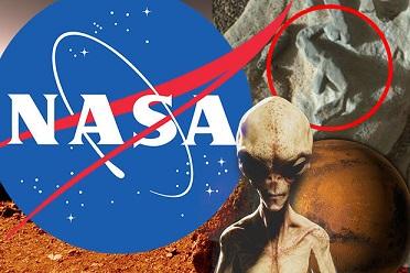 NASA、火星ミッションを前に「火星の生命体」に関する衝撃レポートと直面か?!