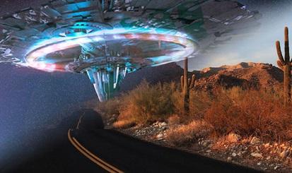 「あれは飛行機なんかじゃなかった!」航空機パイロットが語るUFO目撃の一部始終
