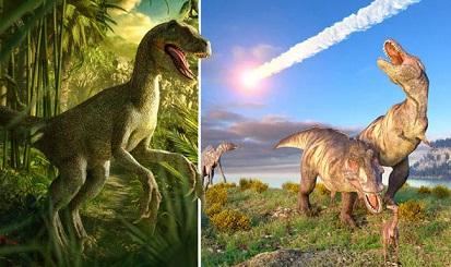 恐竜絶滅の本当の原因は何?「毒性植物説」が「小惑星衝突説」に疑問を投げかける