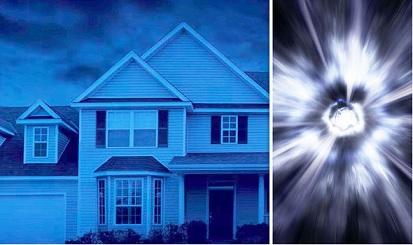 タイムトラベル?!自宅に不審者が押し入ったと通報してきた女性が発見した、あまりにも意外で驚愕の人物とは・・・!