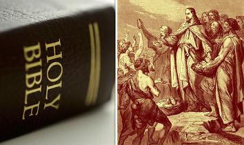 聖書に登場する町:イエスが5千人以上の群衆を僅かな食料で満たしたと言われる町が発見される