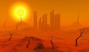 人類は必ず絶滅し、生き残る可能性はゼロ!