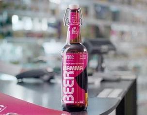 「ママビール」:乳癌患者向けに開発された特別なビール-チェコ共和国